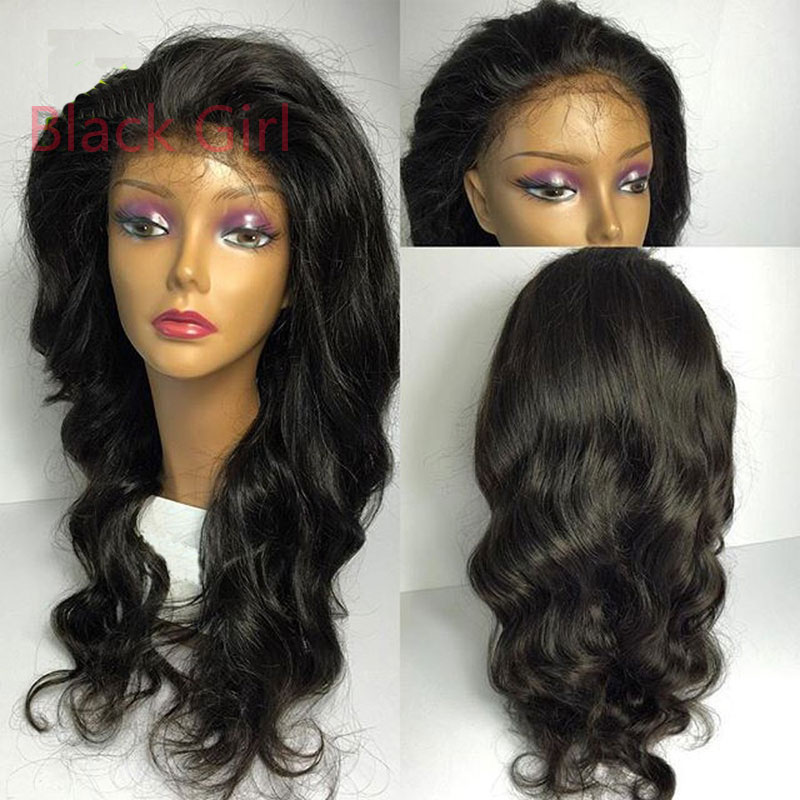 Awesome Beautiful Lace Front Wigs Promotion Shop For Promotional Beautiful Hairstyles For Men Maxibearus