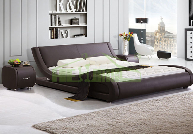Low Floor Double Bed Designs India Thefloors Co
