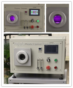Plasma Cleaning System for laboratories and small scale applications