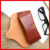 Retro Foldable Glasses Case Leather Handmade Vintage Genuine Leather Sunglasses Cases