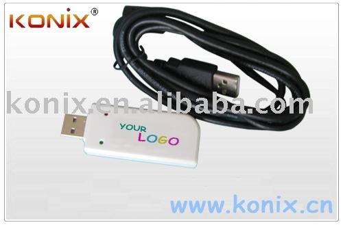 USB 2.0 Data Link File Transfer Cable, USB Data/ File Transfer Cable , USB Easy Transfer Cable