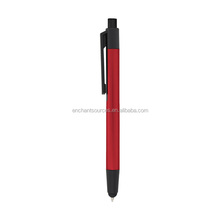 Hot selling cheap plastic bic ball pen supplier