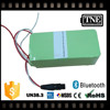 TNE 32v 72v 20ah lifepo4 24v 13ah li-ion battery pack