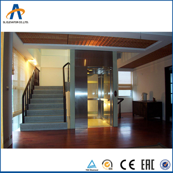 Peque os ascensores para casas villa elevador de tijera - Ascensores para casas ...