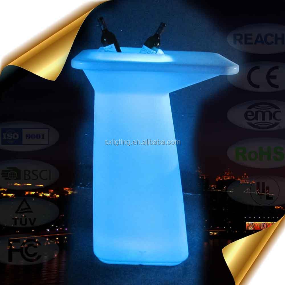 Venta Al Por Mayor Mesas Noche Dise O Compre Online Los Mejores  # Muebles Para Night Club