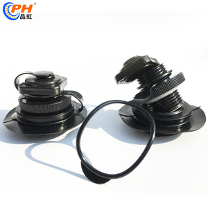 High quality tpu pvc air valve/ boston valves for inflatable boat and  inflatable bladder
