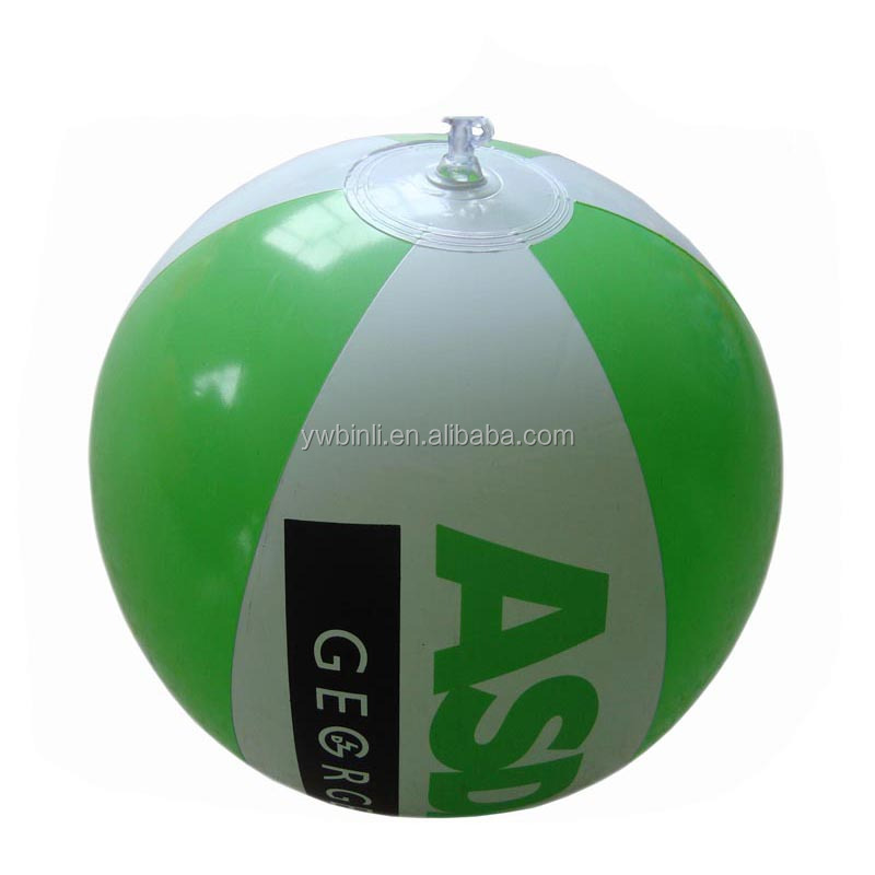 """Beach Ball inflatable for swimming pool swim 16/"""" 20/"""" and 24/"""""""