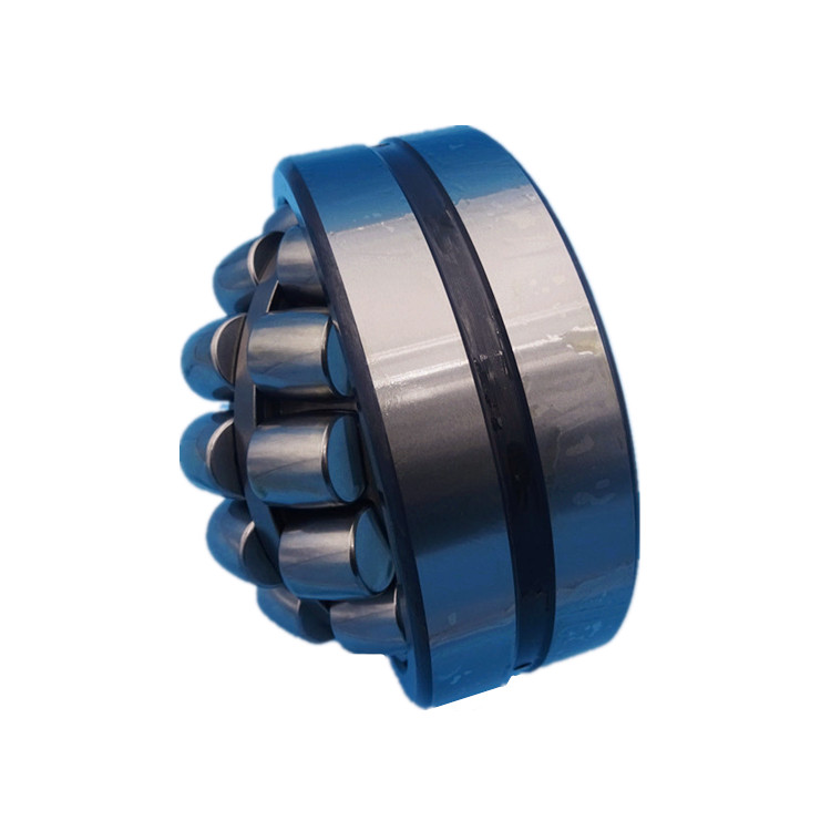 Factory wholesale Good Performance Single Row Inch generator with wheels spherical roller bearing 22325 for Light textile
