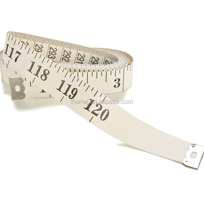 Wanrun150 Cm/60 Inch Scale Soft Plastic Ruler Flexible Rule Professional Tailoring Tape Measures Sewing Measuring Gauging Tools