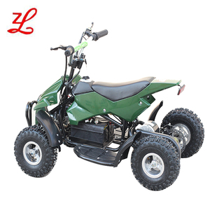 High quality side by side electric atv 250cc 4x4 for sale