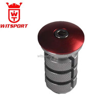 Factory price Headset top Cover bicycle parts for Professional factory 2016
