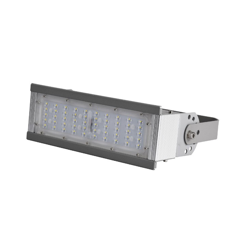 Guzhen Produsen Pabrik 50 W High Power Tahan Air LED Tunnel Light