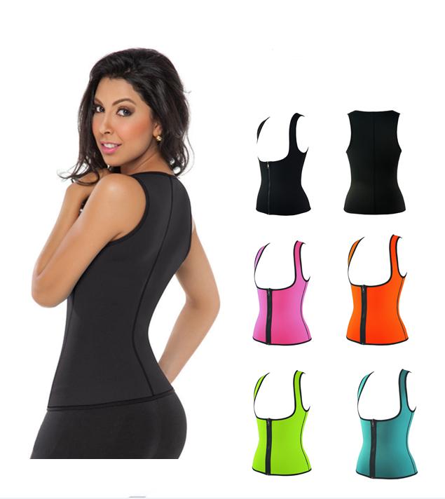 Sauna Sweat Suit LJ-S-8003 Details 13