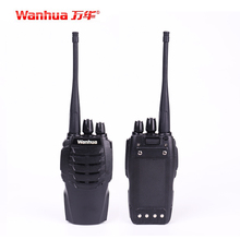 Falante am <span class=keywords><strong>fm</strong></span> walkie talkie Wanhua walkie talky