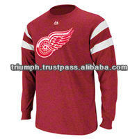 kids red wings jersey