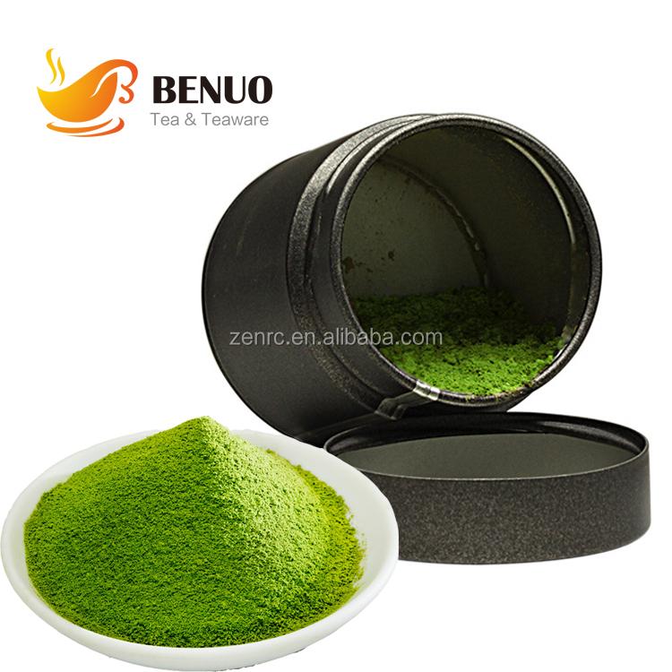 Canned Pinnacle Japanese Ceremony Matcha Green Tea with Private Branding - 4uTea | 4uTea.com