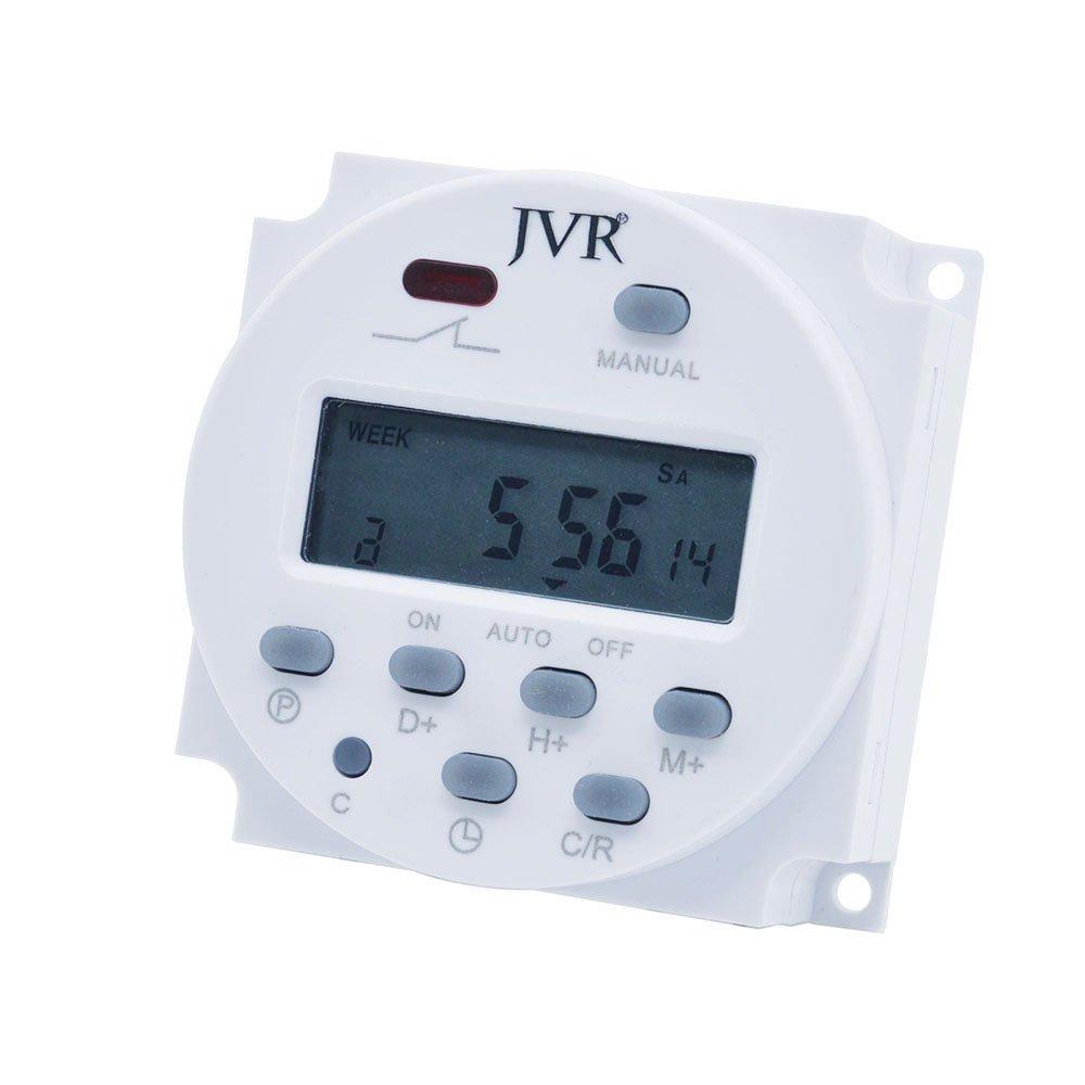 Cheap 12 Volt Dc Programmable Timer  Find 12 Volt Dc
