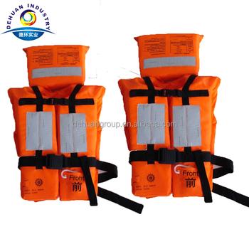 Ccs Zertifiziert Rettungsweste/marine Rettungsweste - Buy Ccs ...