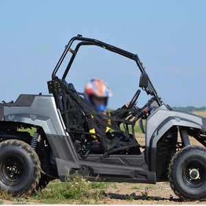 High-quality 250CC or 400cc 4x4wd farm utv dune buggy in UTV ATV for adults