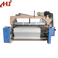 Textile weaving auto air jet loom machine at a low price