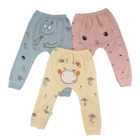 Wholesale baby pants soft warm baby pants