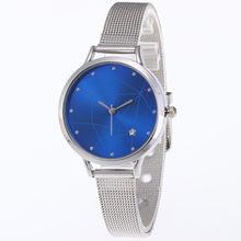 Женские часы 2020 Роскошный топ бренд Bayan Kol Saati модные женские часы для женщин браслет серебряные женские часы(Китай)