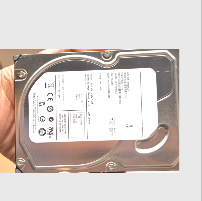 Wholesale 1TB Hard Disk For  SATA III 3.5'' Internal hard disk 7200RPM Laptop