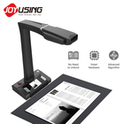 Joy-BookScan V160 Document Camera Book Scanner Document Scanner