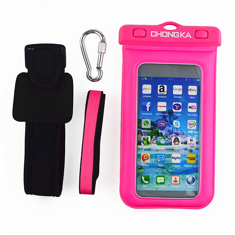 the best attitude 5d077 61fc2 Free Samples Arm Band Waterproof Case For Iphone 6s Plus 5.5 Inches Mobile  Phone Bag Running Sports Armband Case Holder - Buy Waterproof Bag For ...
