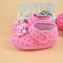 high quality baby girl shoes Bowknot Boots Soft Crib Toddler Shoes children footwear kids booties for