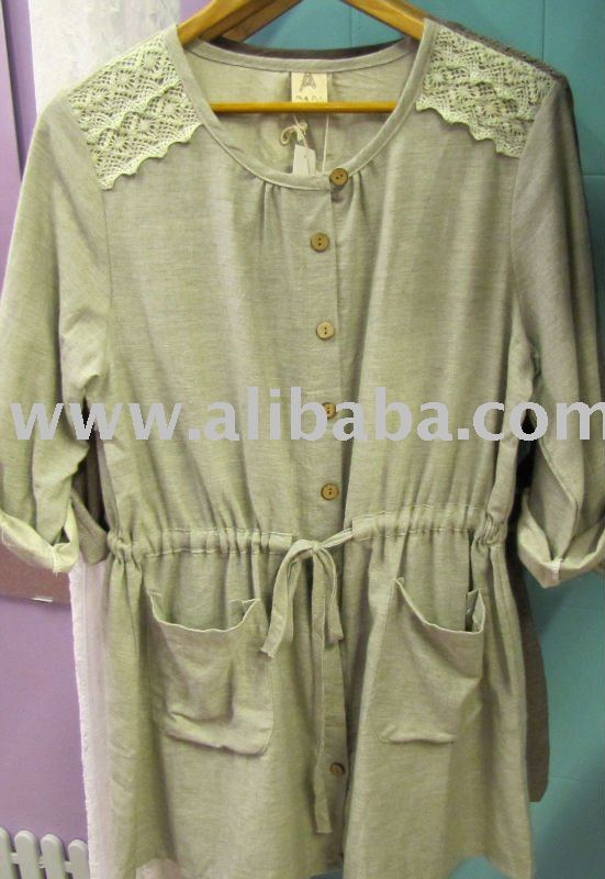 Women Cotton Blouse