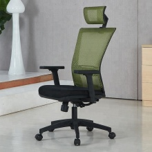 Various color fully mesh adjustable office computer chair, director ergonomic office chair