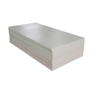 Customized white pe/hdpe/uhmwpe sheet/board/panel with cheap price/wall material