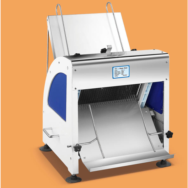 Factory price electric bread slicer machine price(ZQF-31P)