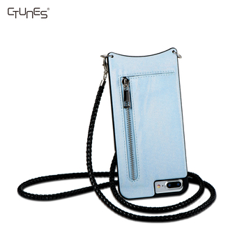 wholesale dealer 6f3a0 083a6 CTUNES Crossbody Strap Snap On Leather Wallet Flip Folio Cell Phone Case  With Card Holder for iPhone X, View for iphone x case crossbody strap,  CTUNES ...