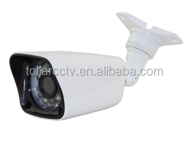"Outdoor Weatherproof Bullet1/3"" CCD 24 LED IR 420 TVL 30M CCTV camera"
