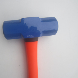 Carbon steel hammer sledge mallet hammer power sledge hammer