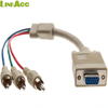 /product-detail/accvga033-hd15-female-vga-to-3-rca-cable-vga-rca-1ft-component-video-cable-60701798413.html