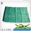 Manufacture packing 50kg small mesh net bag
