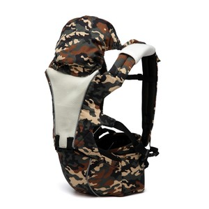 New Stylish Baby Carrier Breathable Safety Top Quality Camouflage Baby Infant Carrier