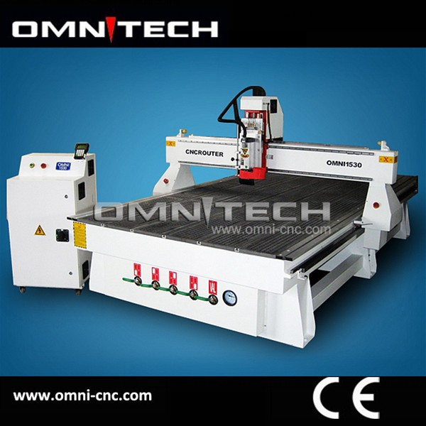 Mould CNC Router Machine/Woodworking cnc routers 1530