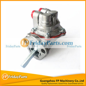 Massey Ferguson fuel pump 1446146M91 fuel pump prices for 130