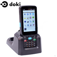 usb port mini payment terminal payment terminal kiosk with card reader / contactless payment system / cashless payment machine