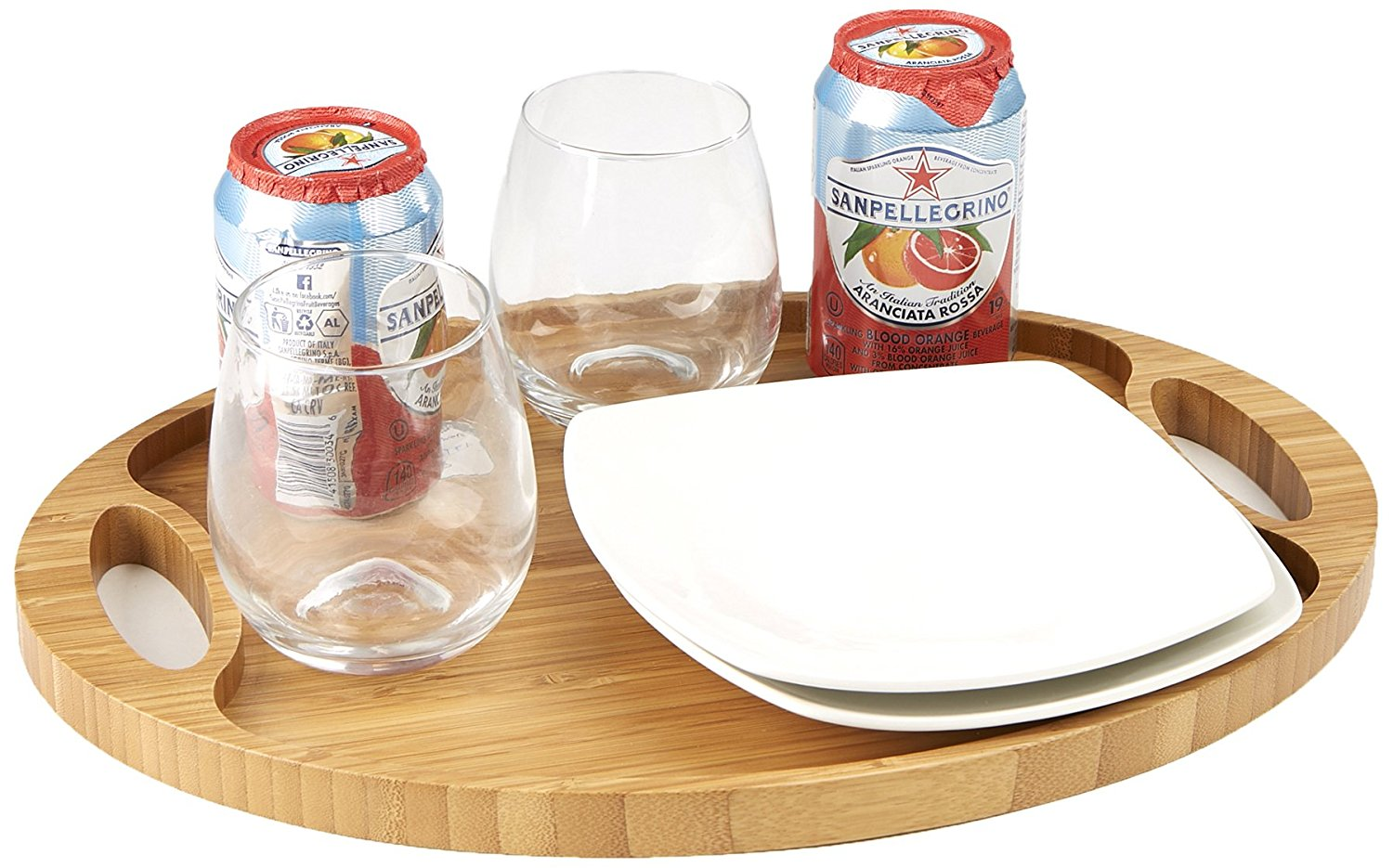 bamboo tray serving ST-18041803 Details 5