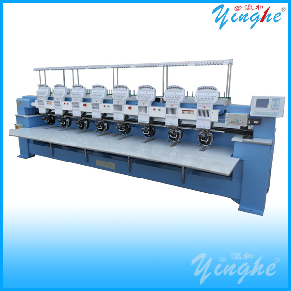 embrodery machine