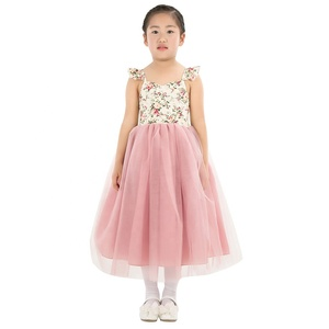 e46a251bfe3d3 Flower Girl Tulle Dress Wholesale, Tulle Dress Suppliers - Alibaba
