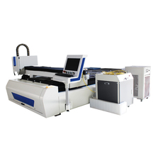 Made <span class=keywords><strong>in</strong></span> China 1200 W rvs plaatwerk aluminium lasersnijmachine voor hot koop
