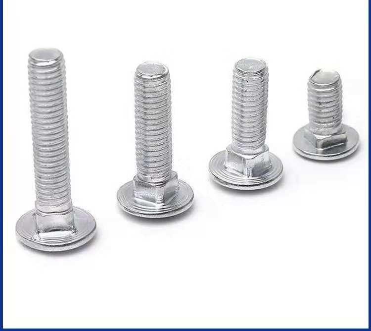 DIN 603 carriage bolts manufacturer
