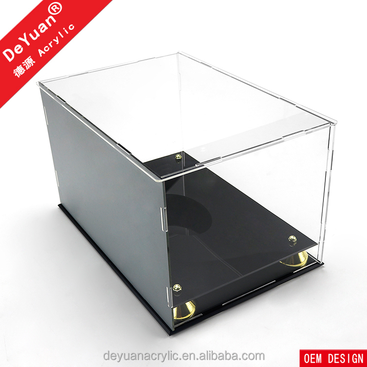 mirror back display case mirror back display case suppliers and at alibabacom - Basketball Display Case