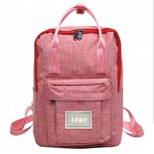 Best selling full-color school backpack outdoor travel custom backpack bags fancy Free sample backpack women